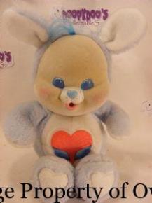 L'il Swift Heart Rabbit Cub courtesy Doopydoos.com