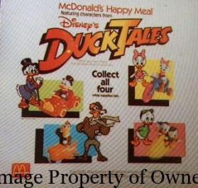 Duck Tales **