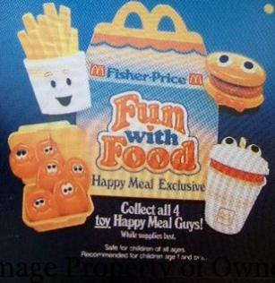 Fun with Food2 **