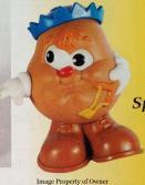 Potato Head kid 1