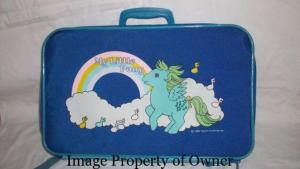 MLP Suitcase - slhudson