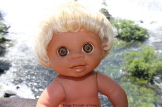 Norfin Troll Lifelike Baby - you-buy-we-sell-1