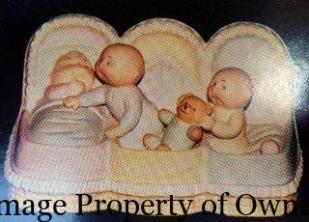 CPK Porcelain figures