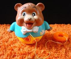 1969 FP Chubby Cub - kollektas