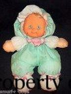 1990 FP Puffalump Kid baby - smurt-arootie