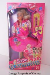 Barbie Sensations- ThriftHeartRabbit