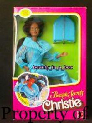 Beauty Secrets Christie - beauty_in_a_box
