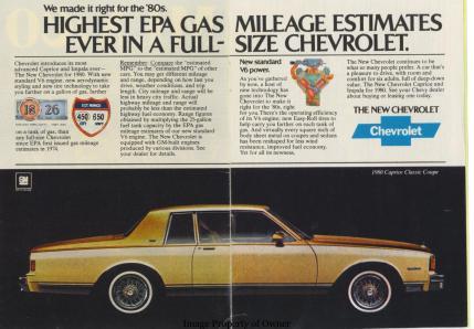 Chevy Impala- nostalgiagirl1988