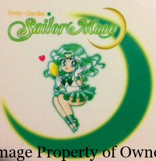 Chibi Sailor Neptune