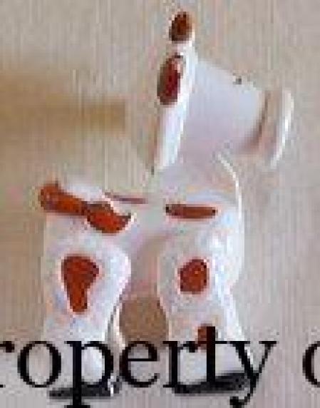 FP Farm cow - lovegreatstuff 1