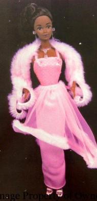 Pretty in Pink Christie