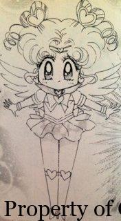 Sailor ChibiChibi