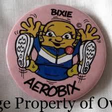 Aerobix Weet premium button author unknown