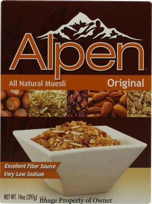 Alpen property vitacost.com