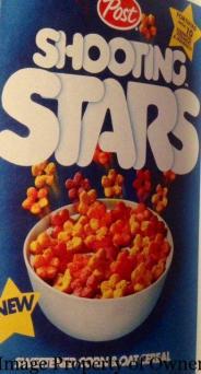 Post Shooting Stars
