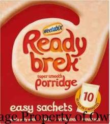 Ready Brek Porridge - liquidated_stocklots