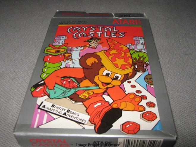 Atari 2600 – Yello80s