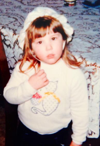 My Easter Bonnet 1982