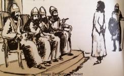 Trial of Jesus - Yello80s