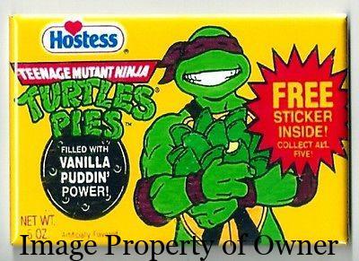TMNT Pies Hostess pies property fridgecandymag