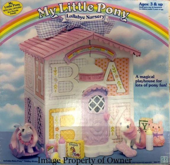 Nursery box