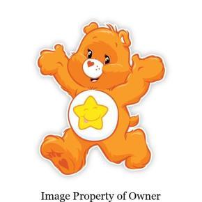 Laugh-a-Lot Bear