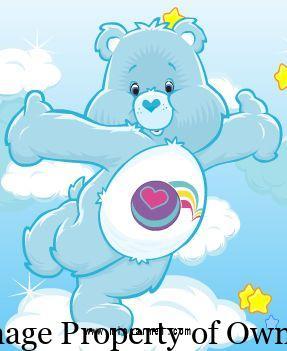 Play-a-Lot Bear