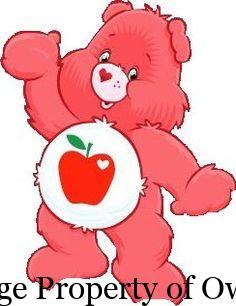 Smart Heart Bear