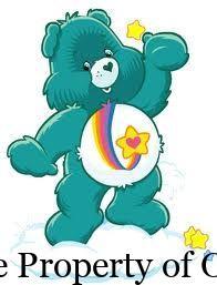 Thanks-a-Lot Bear
