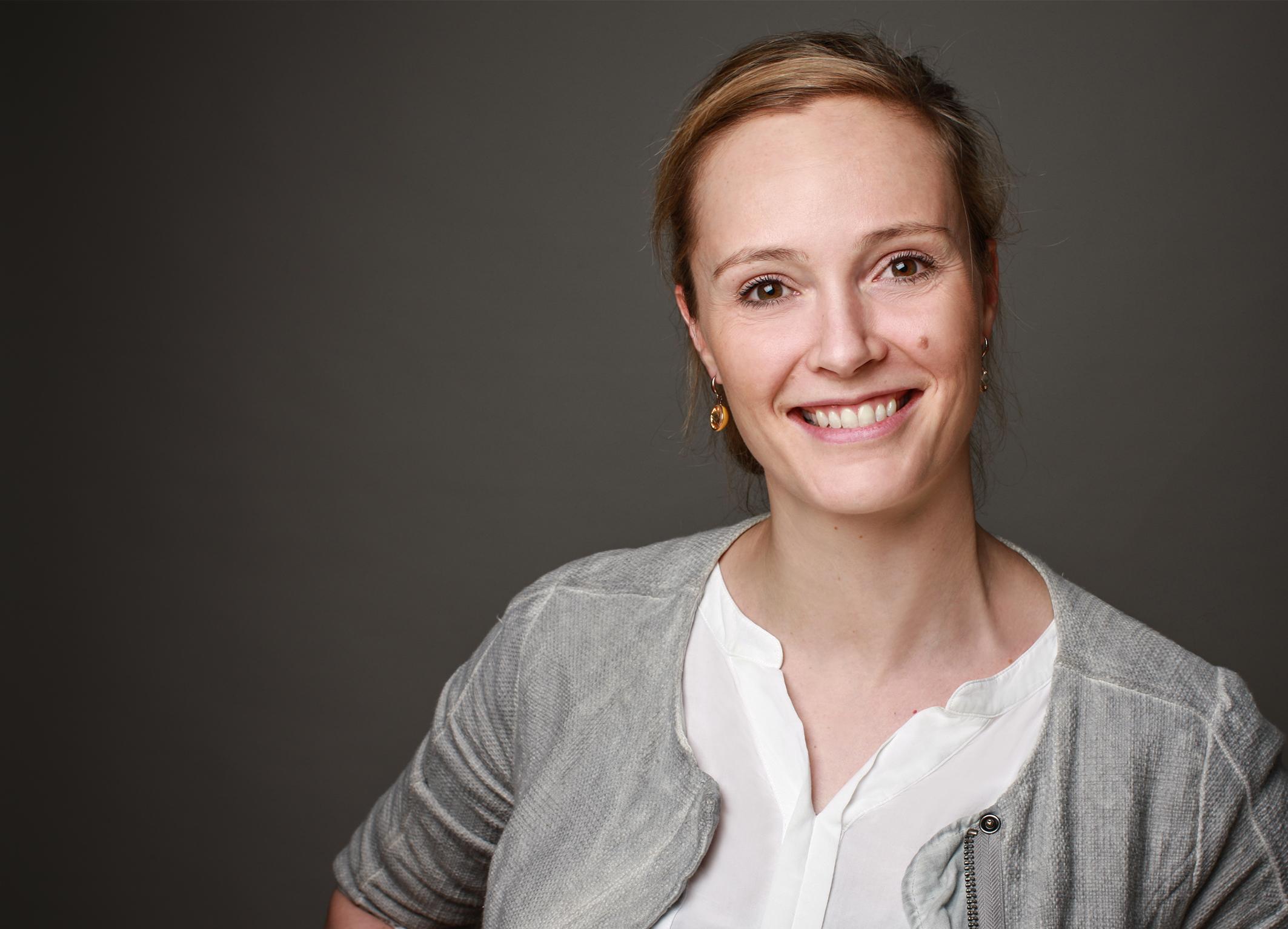Hanna Obersteller | yellow corner - Coaching. Consulting. Interim CFO.