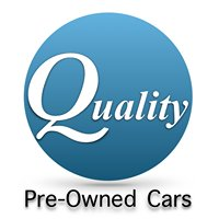 quality pre owned cars