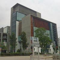 賽馬會屯門蝴蝶灣體育館 - Tuen Mun, Hong Kong