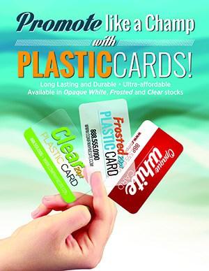Plastic Cards Printing Miami