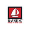 bayside promotional clothing logo