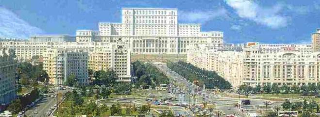 რომელია რუმინეთის დედაქალაქი?