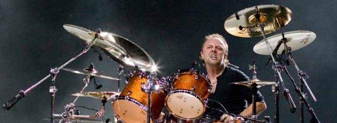 რომელი ჯგუფის დრამერია Lars Ulrich?