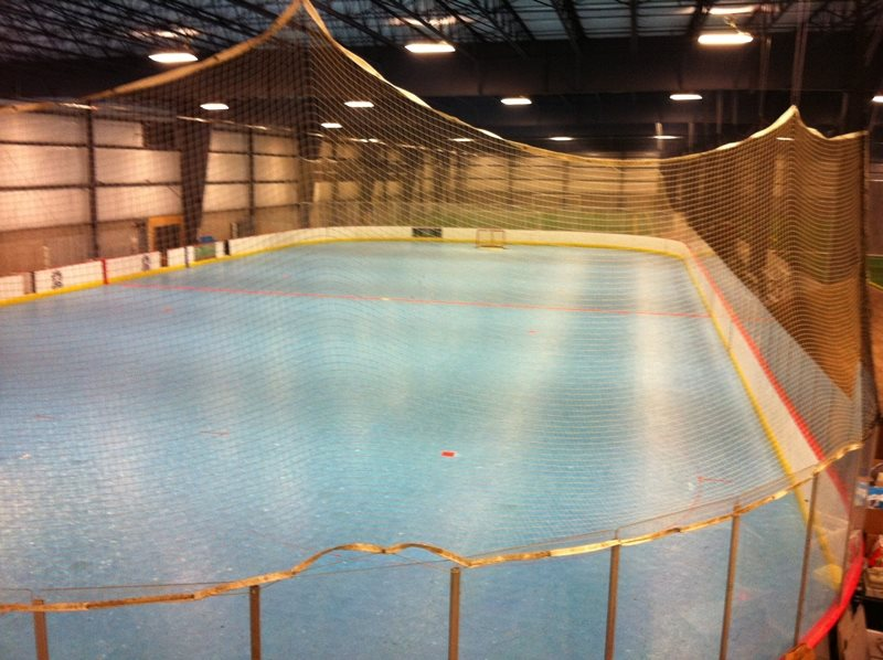 hockey rink diagram wiring for amp and speakers construction updates – yellow breeches sports center