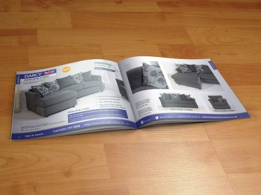 Buy As You View Catalogue