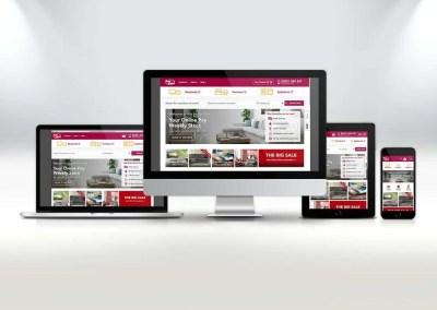 Buy As You View Responsive Website Design