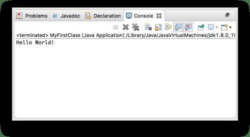 Tạo project Java - Console