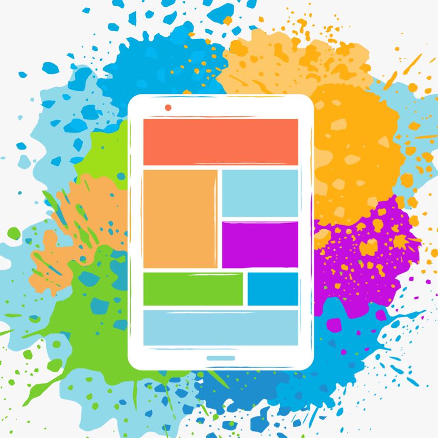 Android Bài 17: Sử Dụng Color
