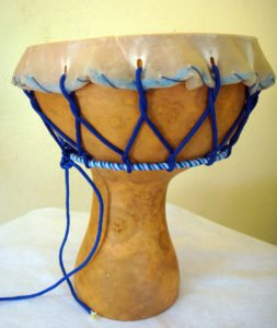 Gourd Drum Project Tutorial