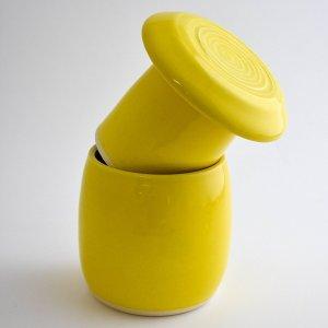 Yellow Butter Bell