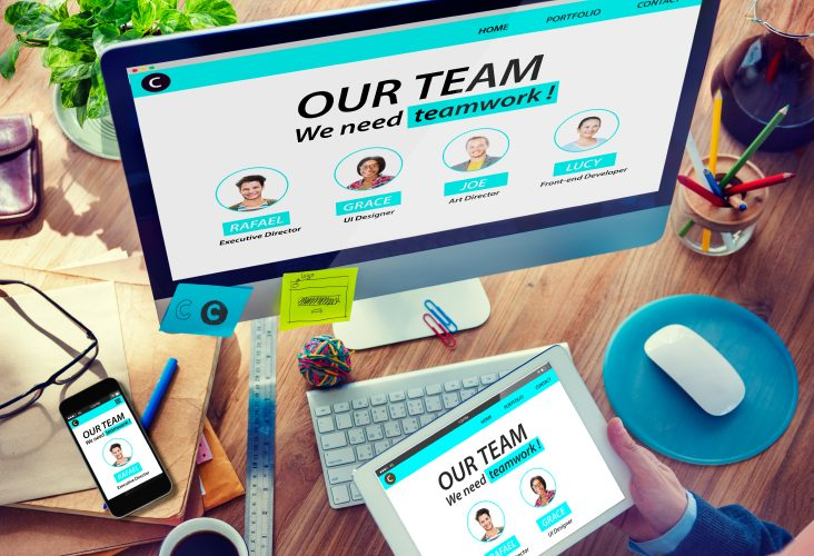 Image result for Web Agencies Istock
