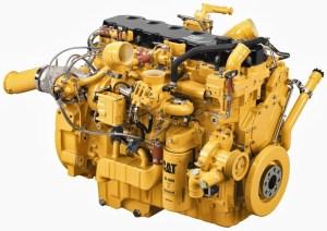 Caterpillar Diesel Engines Used & Rebuilt  Export Specialist