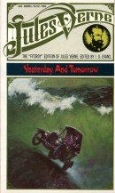 Collection of Verne's short fiction. First published in 1910; Ace edition 1965.
