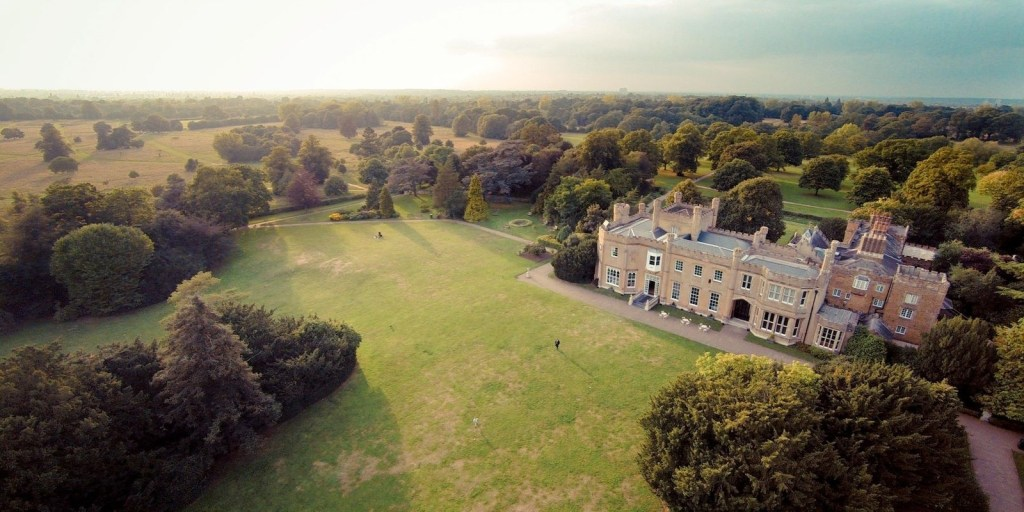 nonsuch mansion event