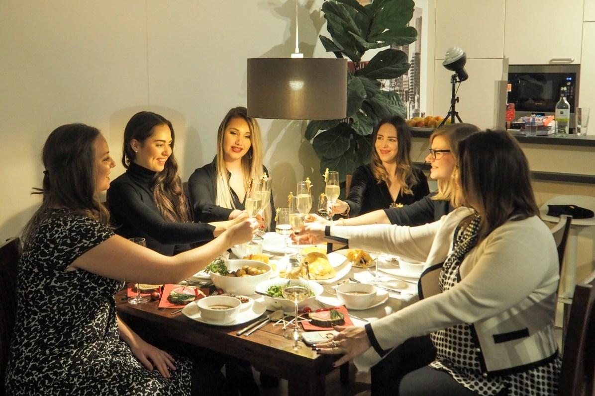 yellowgirl_Blogger Weihnachtsdinner DIY Tischdeko (1 von 13)