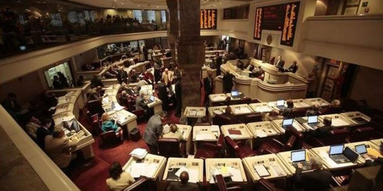 Alabama House of Representatives (Photo: Yellowhammer)