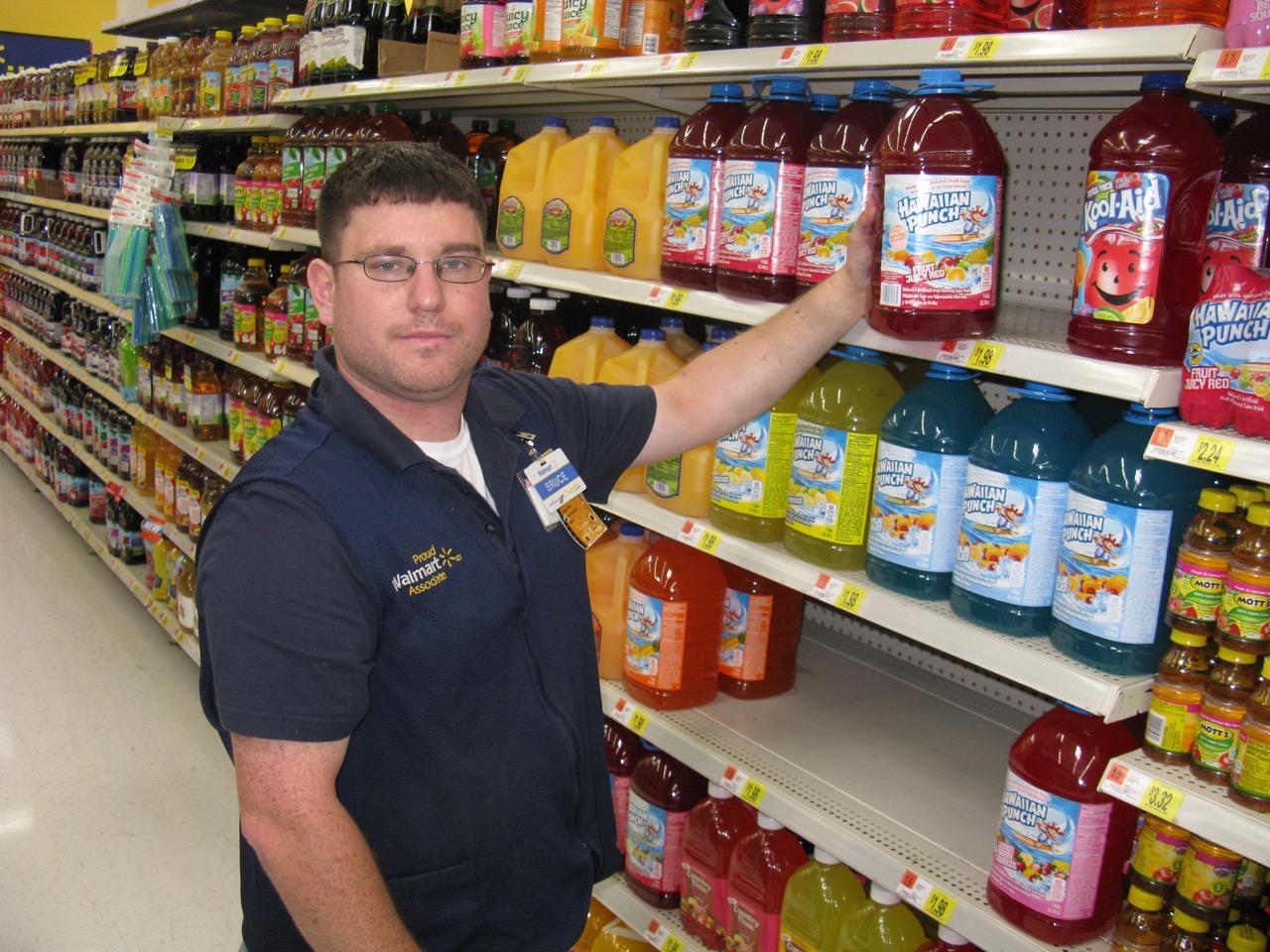 Walmart Alabama veteran hires top 3900 in Welcome Home